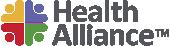Health Alliance - logo
